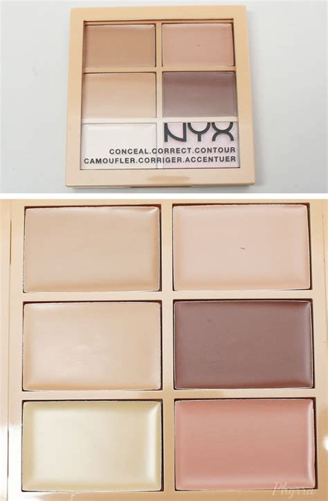 best contour for light skin contour kits for pale skin and pale skin