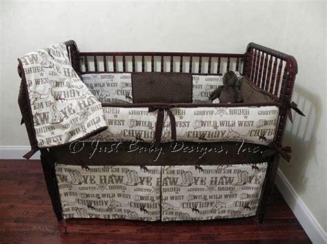 Baby Boy Cowboy Crib Bedding 17 Best Ideas About Western Crib On Cowboy Baby Shower Western Theme And Western