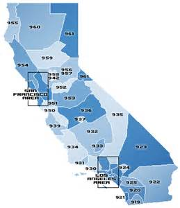 california map zip codes aj s california st dealers directory