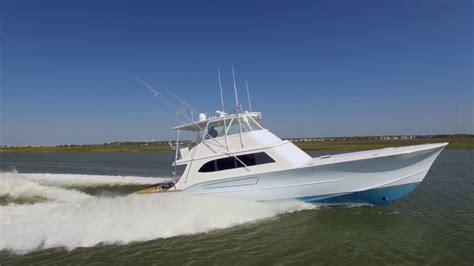 paul mann boats 65 paul mann custom boat quot compromise quot youtube