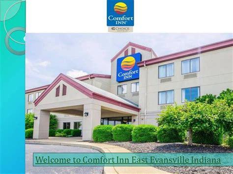 comfort inn evansville indiana comfort inn east evansville indiana hotel authorstream