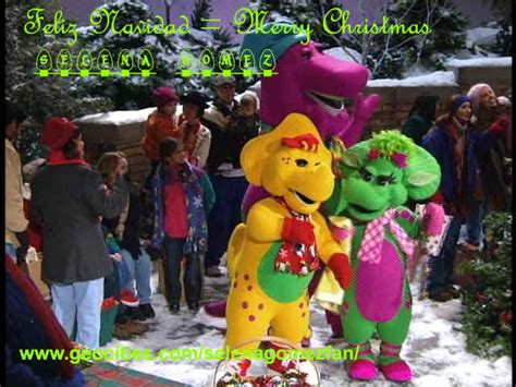 pin barney christmas star dvd on pinterest