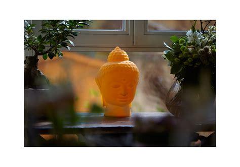 buddha illuminazione buddha slide lada da tavolo milia shop