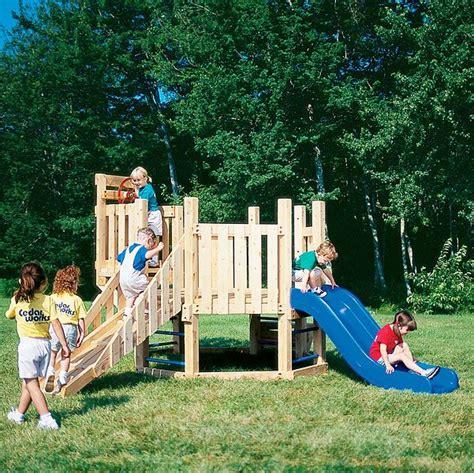 swing set area ideas 17 best ideas about outdoor playset on pinterest outdoor