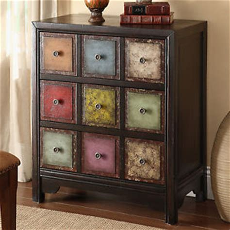 antique drawer chest accent style chest vintage dresser