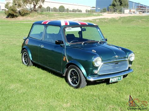 Morris Mini Cooper S Limited Edition 1974 Paddy Hopkirk
