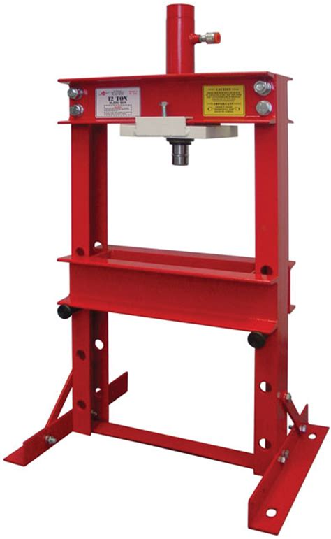 canadian tire bench press presses hydraulic sayco canbuilt mfg