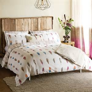 feather print bedding harlequin limosa feather bedding at bedeck 1951