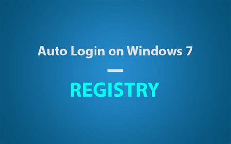 Windows 7 Auto Login by How To Change Or Customize Lock Screen On Windows 10 P T