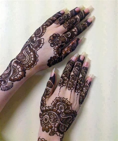 arabic mehndi designs images new latest mehandi designs for girls latest bridal hand henna