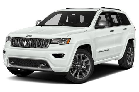 2017 jeep grand cherokee overland 4dr 4x2 pictures