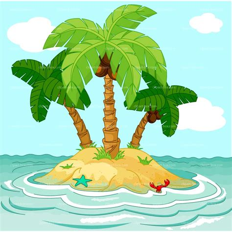 island clip best island clipart 17064 clipartion