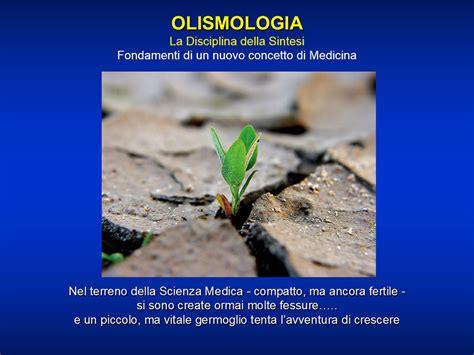 libreria esoterica missori eventi e novit 224 olismologia 174 la disciplina della sintesi