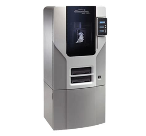dimension 1200es series | 3d printers, dimension sst