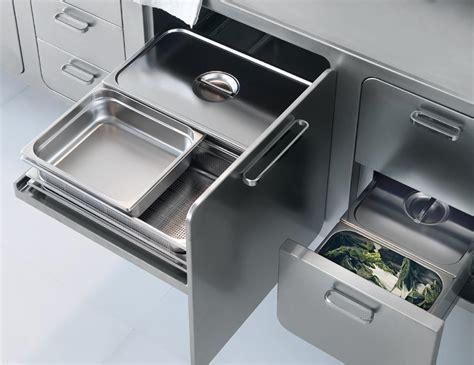 Italian Designed Ergonomic And Hygienic Stainless Steel