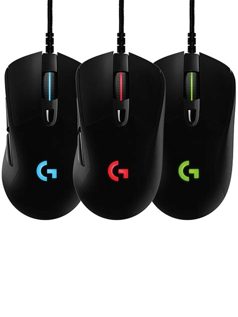 Mouse G403 logitech g403 prodigy wireless gaming mouse