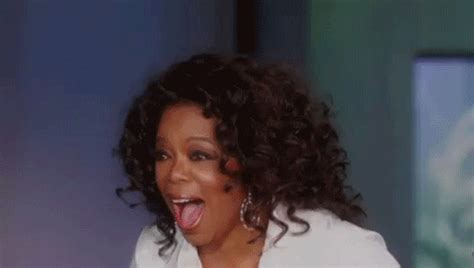 holy cow! reacting in gifs to oprah & audra mcdonald in a