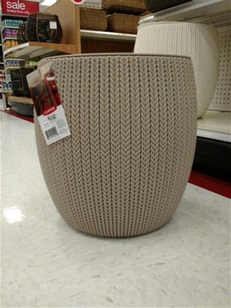 Curver Knit by Curver Knit Collection Storage Bin 34 99 Target Ideas