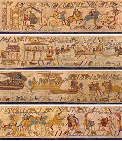 Tapisserie De Bayeux Histoire Des Arts by Le Du Cdi Du Coll 232 Ge Berlioz 224 Colmar 187 Archivo