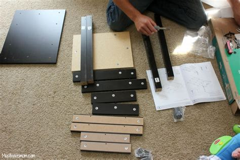 sauder coffee table assembly redecorate your living room on a dime