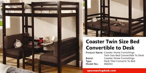 coaster twin loft bed with desk coaster twin size convertible loft bed review space
