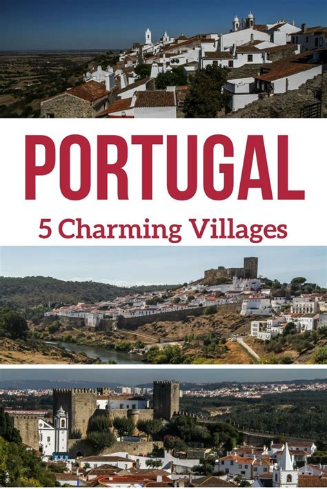 5 Best Villages In Portugal With Photos Charming And