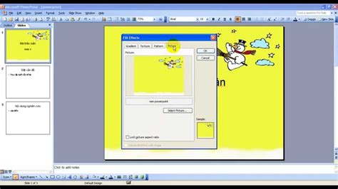 themes cho powerpoint 2007 tạo h 236 nh nền cho b 224 i powerpoint youtube