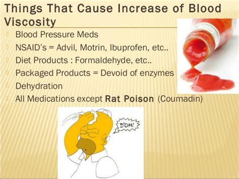 Can Detoxing Raise Blood Pressure by Detox Diet
