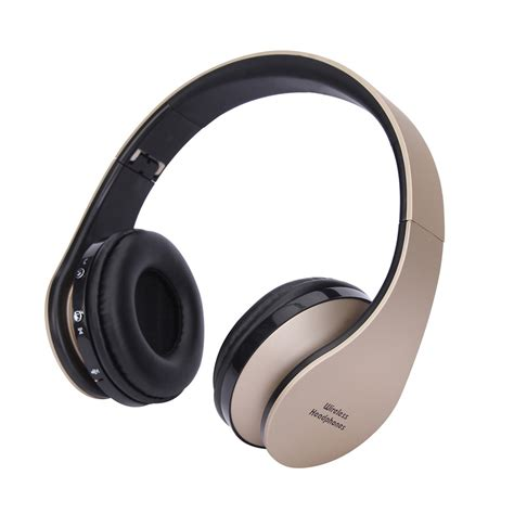 wireless bluetooth foldable headset stereo headphone earphone for iphone samsung ebay