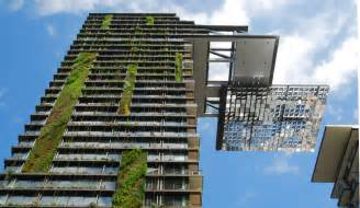 sustainable apartment design one central park