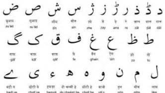 pakistani scholars concerned that urdu script being lost