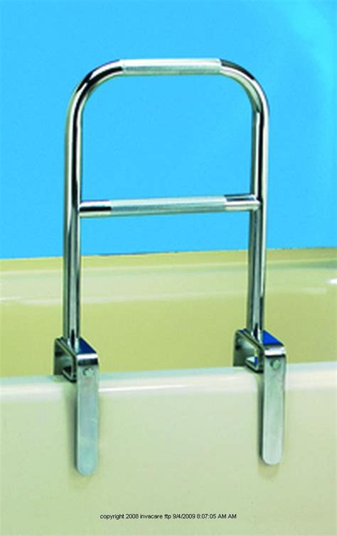 tub rail grip elderly bath tubs
