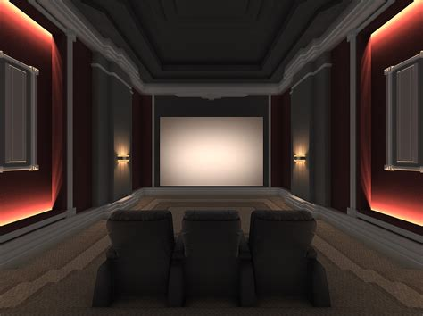 oculus cinema  gear vr   screenshots vrfocus