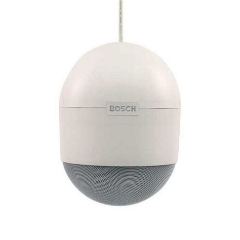 bosch ls1 uc20e 1 en54 24 pendant speaker commercial