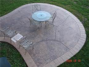 Cement Patio Design by How To Find The Perfect Interlock Patio Design Call