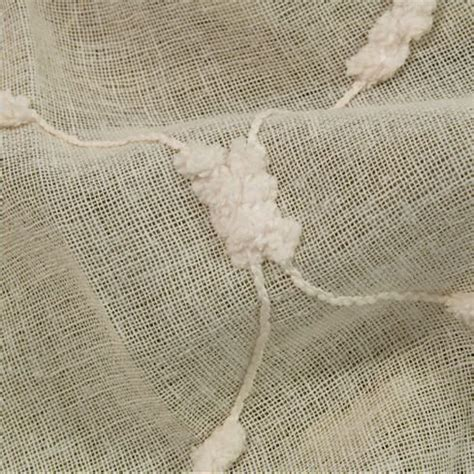 charles parsons curtain fabric pom pom linen by charles parsons interiors shindi sheer