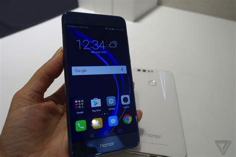 huawei has surpassed apple as the world s second largest smartphone brand the verge