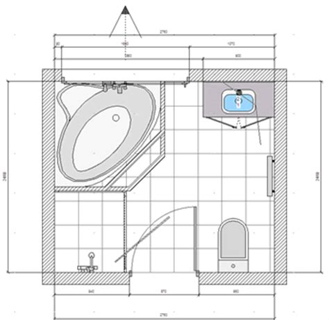 Bathroom Design Planning Tool by Planos Gratis De Cuartos De Ba 241 O Ba 241 Os Y Muebles