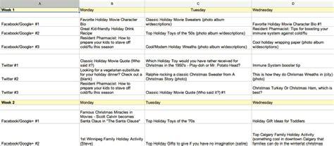 Events Schedule V2 4 1 Events Plugin 1 create a content marketing schedule