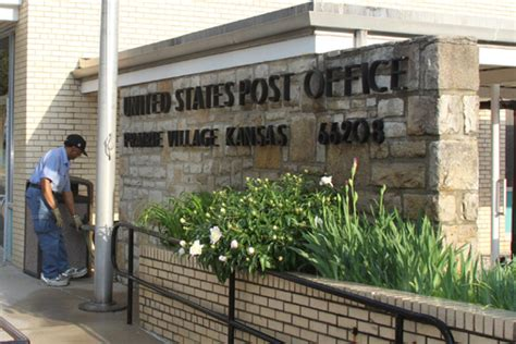 prairie post office will probably