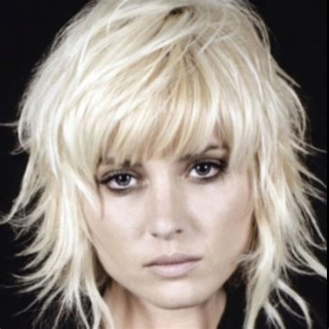 Rock And Roll Hairstyles by Rock And Roll Shag Haircut Pictures