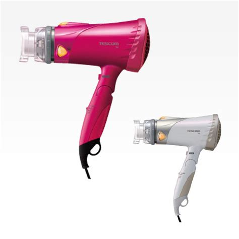 Hair Dryer Korea korea products tescom co ltd