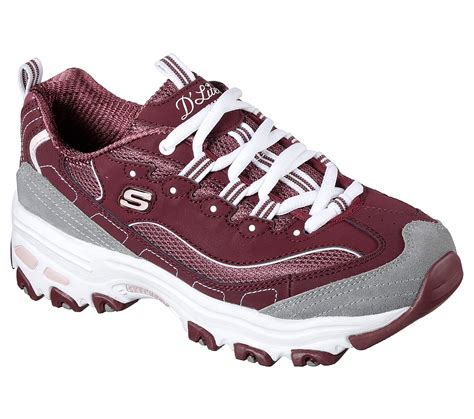 d new year shoes buy skechers d lites new journey d lites shoes only 65 00