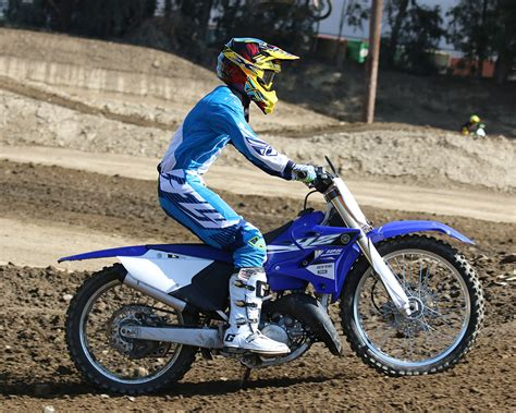 125 motocross bikes image gallery yz 125