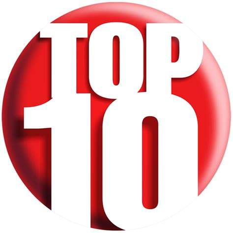 best yutub top 10s youtube
