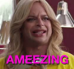 nick kroll cesar amazing nick kroll gif find share on giphy