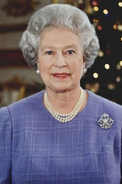 Queen Elizabeth Hairstyles | iconic hairstyles of the last 100 years