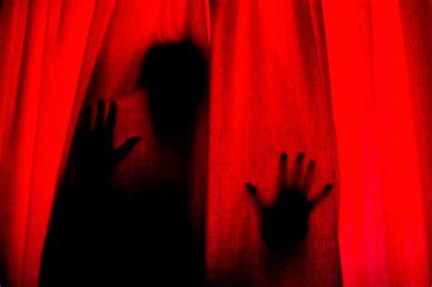 The Curtain the big study yakima the last curtain