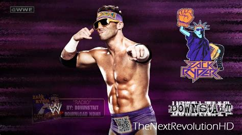 theme song zack ryder mp3 2012 zack ryder unused wwe theme song quot radio quot downstait