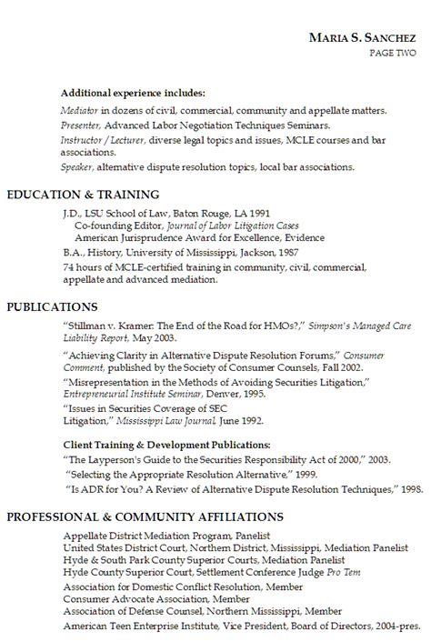 Curriculum vitae examples for teachers